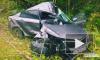 В аварии в Ленобласти погибла трехлетняя девочка