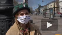 """""""Это лучше, чем ничего"""": как петербуржцы восприняли масочный режим"""