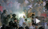 Матч клубов МВД закончился столкновениями с полицией