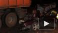 Под Краснодаром в жутком ДТП погибли 4 молодых человека