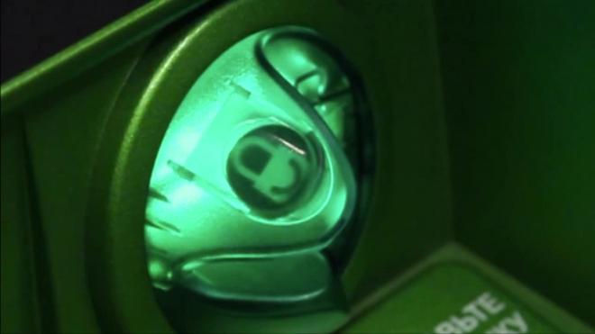В Госдуме разворотили банкомат: деньги не пропали, сняты отпечатки пальцев, преступников ищут