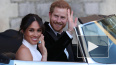 Принц Гарри и Меган Маркл ждут первенца