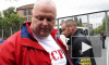 Украинец получил срок за футболку с гербом СССР