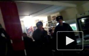 Обнародовано скандальное видео беспредела ОМОНа в Заводоуковске под Тюменью