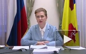 Попова: число пациентов с коронавирусом в РФ растет медленнее, чем в марте