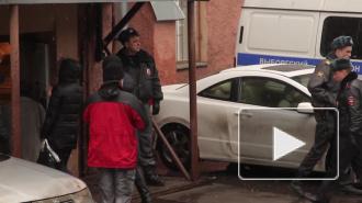 Хулиган обстрелял поезд в московском метро из пневматики