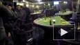 В Спасском переулке в квартире нашли казино, ночью ...