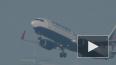 "Боинг 737 авиакомпании ""Трансаэро"" экстренно сел в аэроп..."
