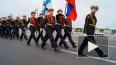 День ВМФ в Петербурге: главные события выходных
