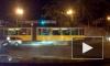 Жители Алма-Аты сняли на видео бешеный трамвай, который протаранил 14 авто