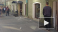 В Петербурге зафиксированы два случая падения облицовки ...