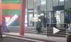 Нелепое видео из Владикавказа: Жених при похищении невесты дважды уронил ее