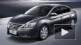 Nissan Sentra российской сборки поступит в продажу ...