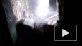 В сети появилось видео последствий взрыва газа в жилом д...