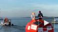 Французский пенсионер пересек Атлантику в огромной бочке
