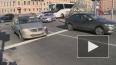 В Нижегородской области женщина за рулем Лады протаранила ...