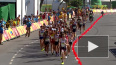 Исполком МОК утвердил перенос марафона из Токио в ...