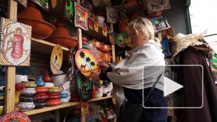 Саквояж фестивалей и фиников в Тунисе