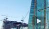"""""""Лахта-Центр"""" стал самым высоким зданием в Европе – 384 метра"""