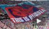 Сборная России опустилась на 6 строчек в рейтинге ФИФА