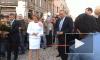 Бывший губернатор Петербурга Валентина Матвиенко отмечает 70-летие