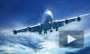 Самолет Симферополь – Петербург экстренно сел в Минеральных Водах, в полете судно бросало из стороны в сторону