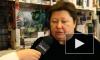 """Розовая"" книга Татьяны Парфёновой"