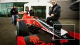 Marussia выставит на Гран-при России только одну машину