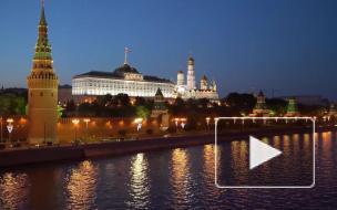 В Кремле оценили вероятность вмешательства США в ситуацию в Идлибе