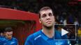 """""""Зенит"""" объявил о начале сотрудничества с футбольным ..."""