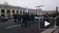 Видео: как проходили задержания 5 мая в Петербурге