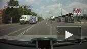 Неожиданное препятствие на дороге