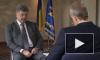 Порошенко назвал свою десятку депутатов на выборы в Раду