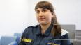 Видео: Представители МЧС вручили кадетам первомайской ...