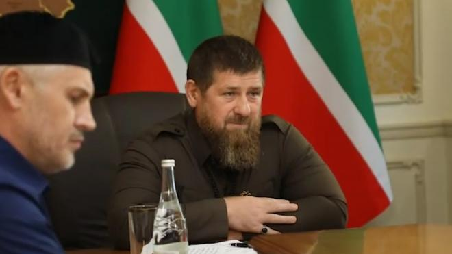 Кадыров назвал разговоры о поиске преемника Путина неуместными