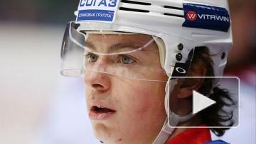 Сборная России победила Чехию и выиграла Кубок Карьяла