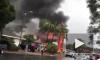 Видео из Калифорнии: На частный дом рухнул самолет, есть погибшие
