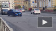 На Уральской улице в Петербурге произошло ДТП