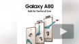 Samsung анонсировала выход смартфона Galaxy A80 с ...
