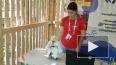 Видео: Робот в папахе танцует лезгинку перед Дмитрием ...