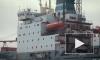 Два моряка погибли при невыясненных обстоятельствах на судне «Василий Головнин»