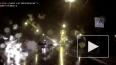 Появилось видео нападения сбитого пешехода на машину ...