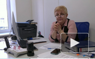 Директор центра занятости Выборга о приглашает искать работу