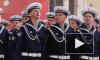 Репетиция парада Победы: в Москве ограничивают движение автотранспорта