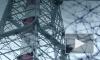 Метель и гололед подняли уровень опасности в Петербурге до оранжевого уровня