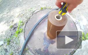 Водопроводная вода в Таганроге ((