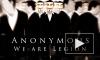 Хакеры Anonymous готовят в день инаугурации президента атаки на сайты правительства