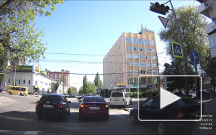 ДТП Ростов Красноармейская - Соколова.