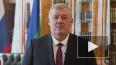 Глава Коми Сергей Гапликов ушел в отставку