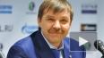 Знарок стал главным тренером СКА